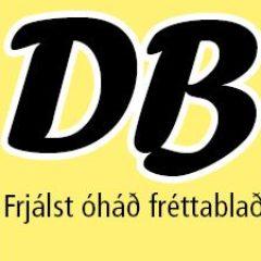 DB-blaðið